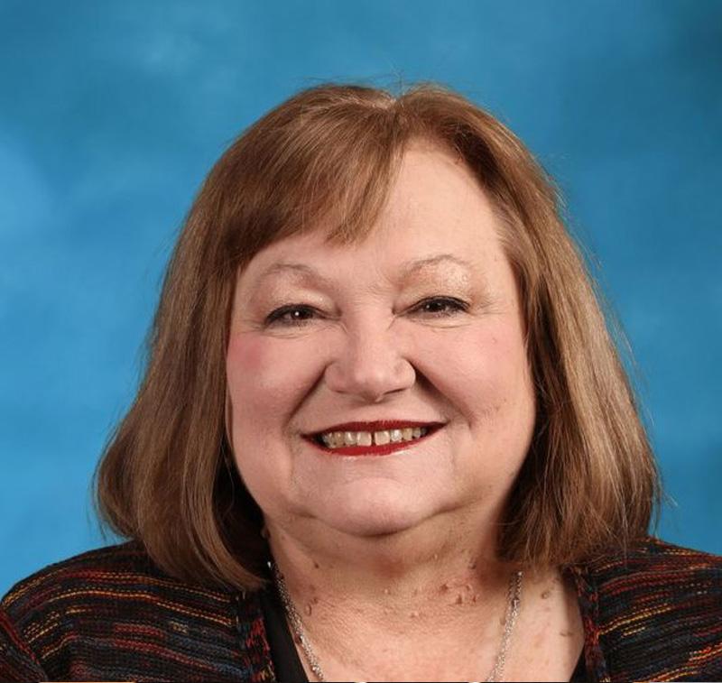 Debbie Martin, Vice-President